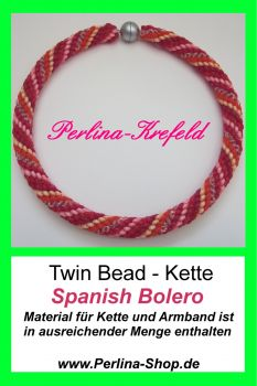 Kit-Twin Spanish-Bolero